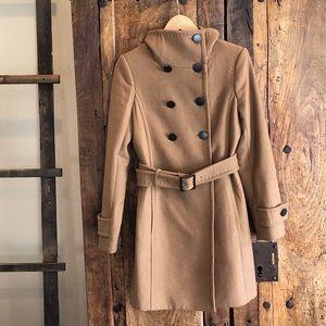 Aritzia Babaton Bromley Coat Size Small